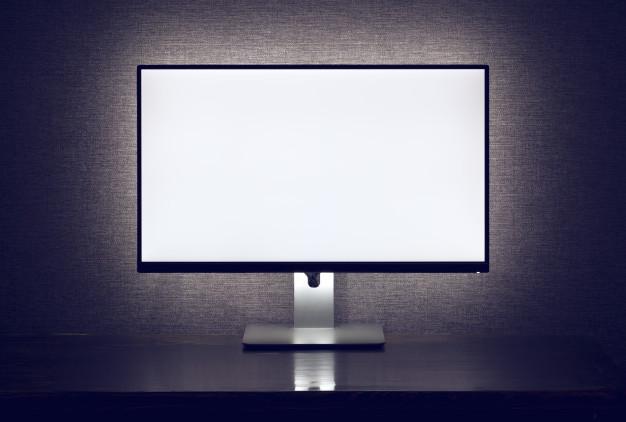 علت خرابی و نحوه تعمیر بک لایت تلویزیون