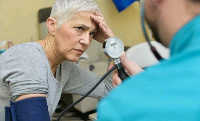 فشار خون بالا زوال شناختی را تسریع می کند .