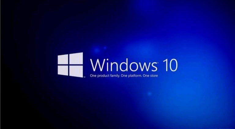 به روز رسانی ویندوز 10مایکروسافت رسماً منتشر شد .